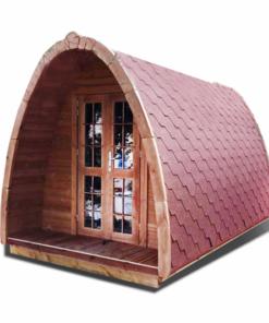 Camping Pod 4 m