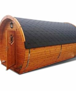 Camping tunna 3 m x 5.9 m