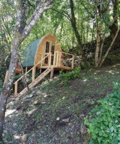 Camping POD 3m