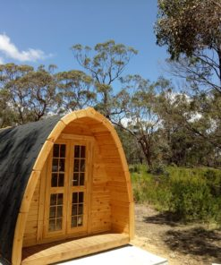 Camping POD 3.5 m